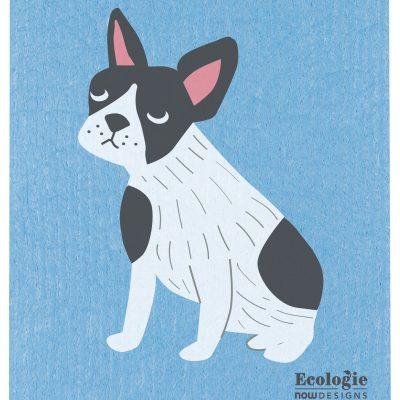 Swedish sponge cloth handsome hound