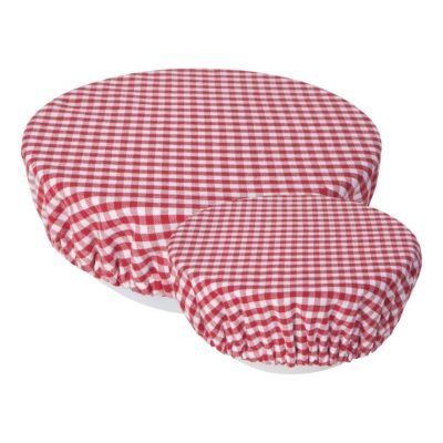 Reusable and Eco -Friendly Bowl and Casserole Covers